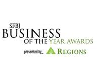 Award regions